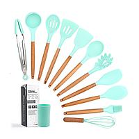 Набір кухонних аксесуарів 11 предметів Cooking House, фото 1