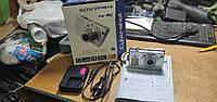 Фотоаппарат Sony Cyber-shot DSC-W100 № 21140107