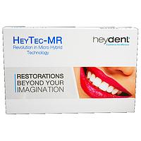 HeyTec-MR System Kit - революционный реставрационный материал