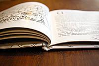Печать книг от 1 экземпляра, печать книг, изготовление книг