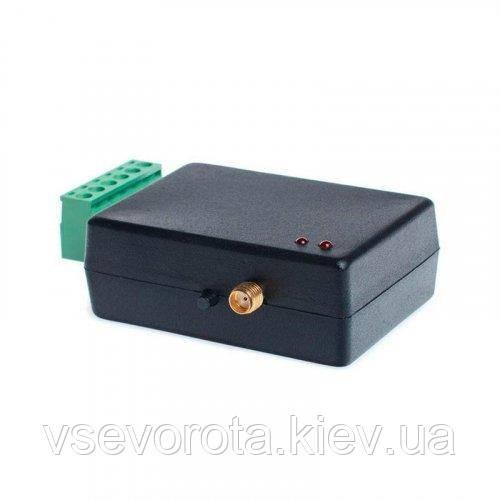 GSM модуль RC-27 для ворот и шлагбаумов