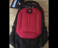 Рюкзак Swissgear Wenger 7655 КРАСНЫЙ (100)