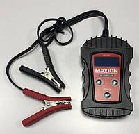 Тестер аккумуляторных батарей MAXION  PLUS BT18B