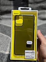 Распродажа! Резиновый чехол для iPhone 11