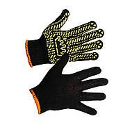 Перчатки с ПВХ КОРОНА, фото 1