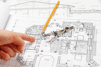 Проектирование систем пожарной сигнализации, молниезащиты, разработка планов эвакуации