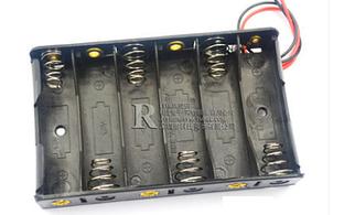 Батарейний блок живлення для біотуалетів з електричним змивом.