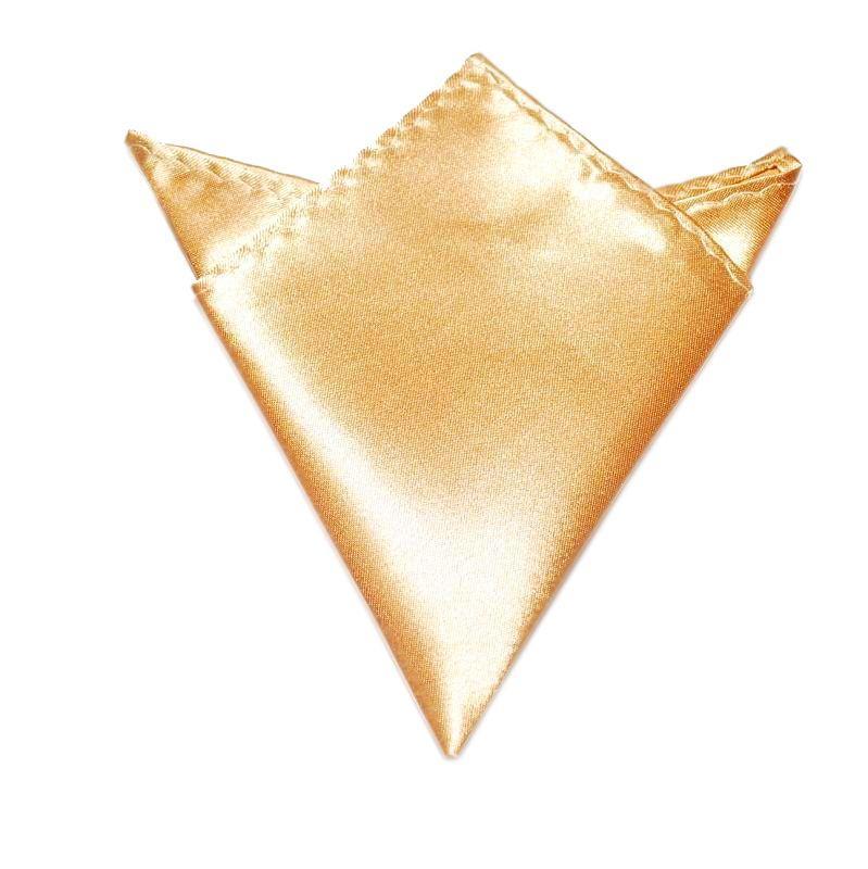 Хустинка бронзова однотонна PL-103