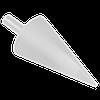 Вафельница для тонких вафель Clatronic HA 3494 1200 Вт.Германия, фото 6