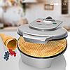 Вафельница для тонких вафель Clatronic HA 3494 1200 Вт.Германия, фото 2