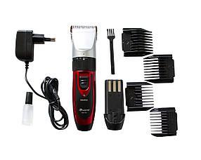 Професійна Акумуляторна Машинка для Стрижки Волосся Pro Gemei GM 5 550 W КОД: 10178