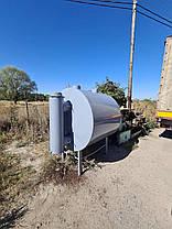 Теплогенератор печь Макагротех 1200, фото 2