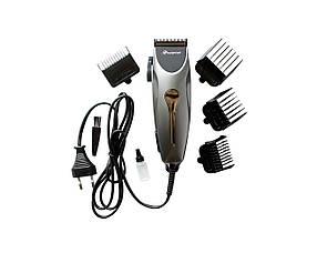 Машинка для стрижки волосся Pro Gemei GM 1025 10 W КОД: 10387