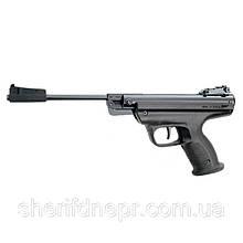 Пневматический пистолет ИЖМЕХ ИЖ-53 (12818)