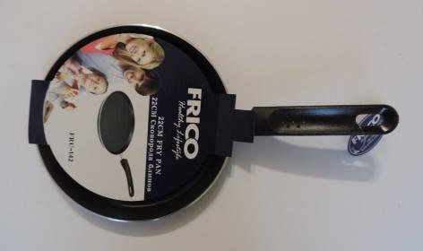Сковорода блинная Frico FRU-142 22 см, фото 2