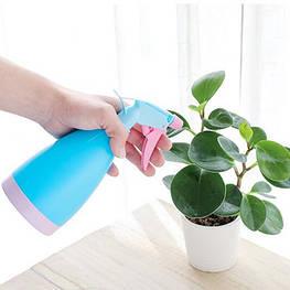 Пульверизатор для кімнатних рослин і насіння