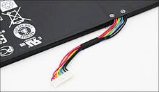 Оригинальная батарея для ноутбука Acer V3-111P, V3-112P, V3-331, V3-371, V3-372 - AC14B18J - АКБ, фото 3