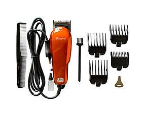 Машинка для стрижки волосся Pro Gemei GM 1005 10 W КОД: 10146