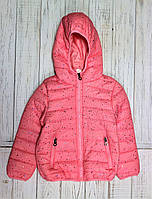Утепленные куртки для девочек Glo-Story, Венгрия