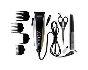 Машинка для стрижки волосся Pro Gemei GM 1001 10 W КОД: 10202