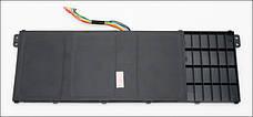 Оригинальная батарея для ноутбука Acer Aspire V5-122P, V5-132, V5-132P - AC14B18J - АКБ, фото 3