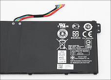 Оригинальная батарея для ноутбука Acer Aspire V5-122P, V5-132, V5-132P - AC14B18J - АКБ, фото 2