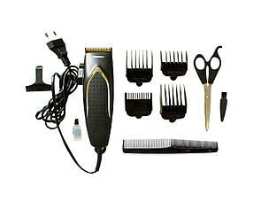 Машинка для стрижки волосся Geemy GM 809 9 W КОД: 10263
