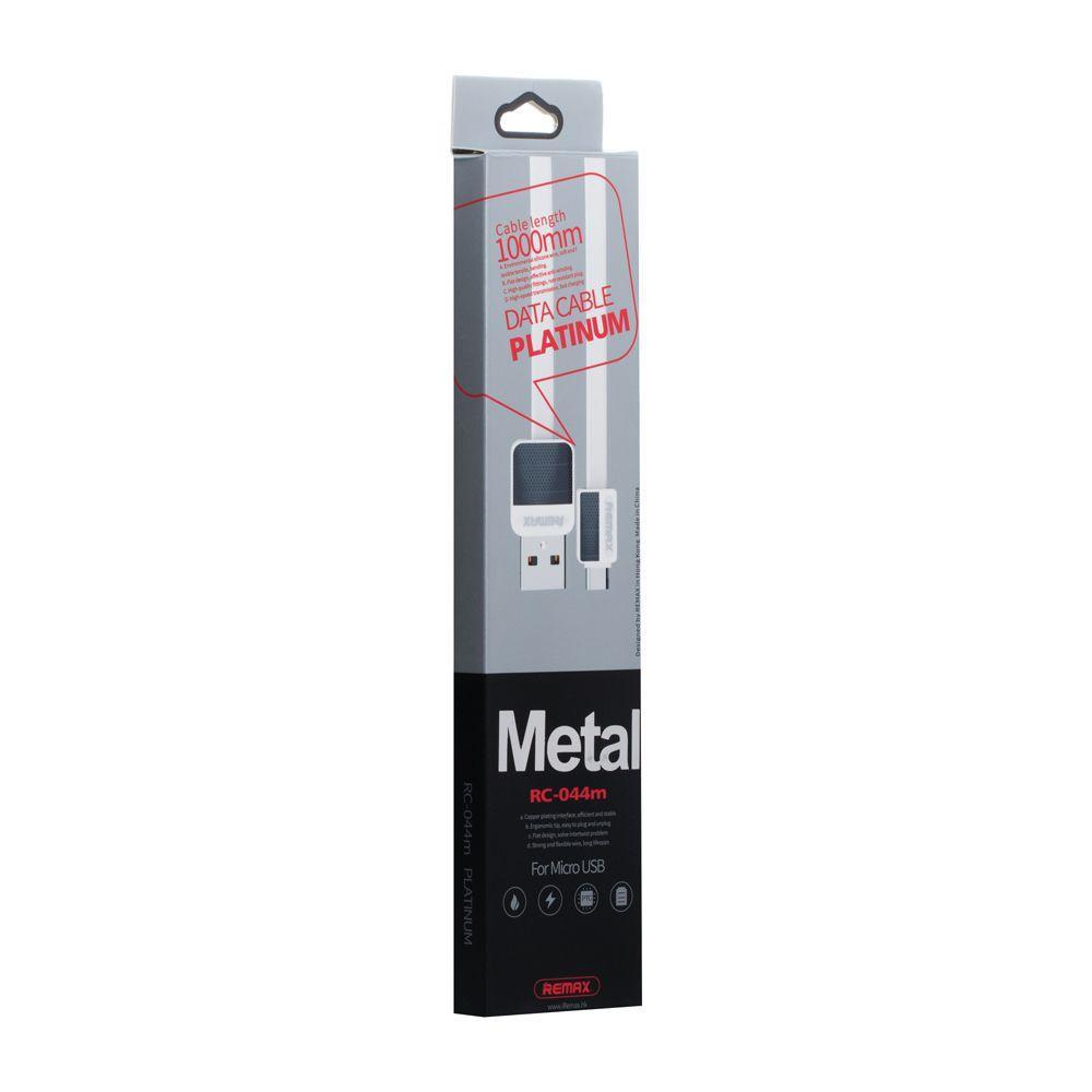 USB Remax RC-044m Platinum Micro