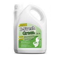 Засіб для біотуалетів B-Fresh Green, 2л.
