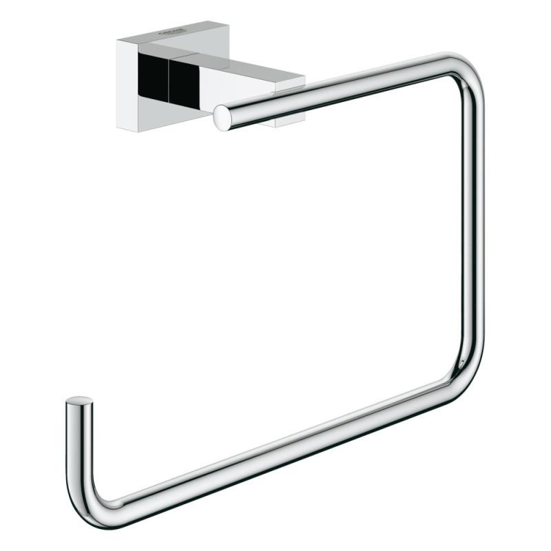 Держатель для полотенца Grohe Essentials Cube (40510001)