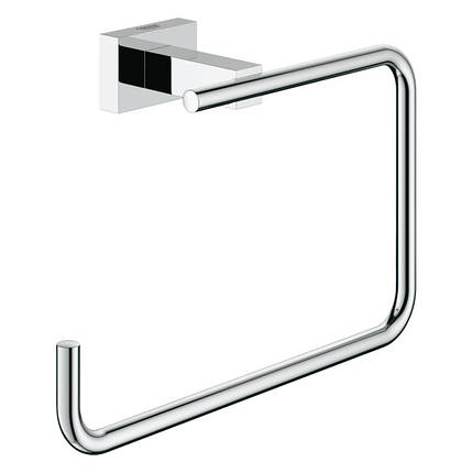 Держатель для полотенца Grohe Essentials Cube (40510001), фото 2