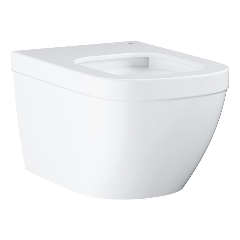 Унитаз подвесной Grohe Euro Ceramic, белый (39328000)