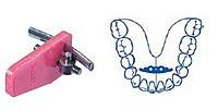 Винт Стандартный усиленный для разрыва небного шва Leone (Леоне) A0620-09