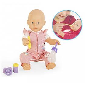Кукла Беби Борн мальчик маленький Доктор 42 см с аксессуарами  КОД: (225)