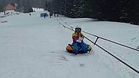 Тюб 100см Tailor House7 для катания по снегу