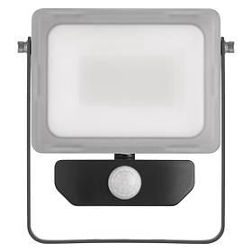 Светодиодный прожектор LED EMOS ZS2920 ILIO 20W 1600Lm 4000K PIR IP44 КОД: ZS2920