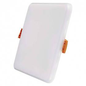 Світлодіодна панель EMOS ZV2132 11Вт 850лм 4000K квадратна Біла КОД: ZV2132