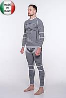 Термокостюм emana®+Dryarn для занятий спортом и фитнесом. (Италия)