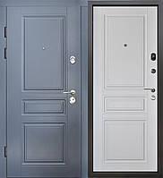Двери входные Альфа ТМ Патриот 3 контура Президент II