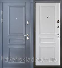 Вхiднi двери 'Альфа' ТМ Патрiот Президент 2