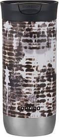 Термокружка Contigo Huron New Couture Snapseal 473 мл Snakeskin