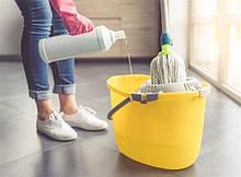 Моющие средства для пола