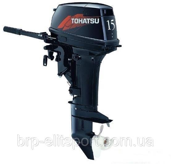 TOHATSU M 15 D2 L