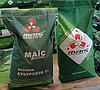 Компанія Маїс розпочала пакування кукурудзи у мішки з новим дизайном