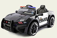 Дитячий легковий електромобіль Ford Mustang Police (2000903398332)