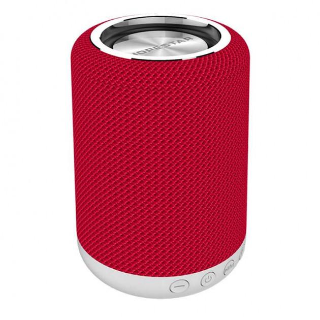 Bluetooth-колонка HOPESTAR-H34 Red