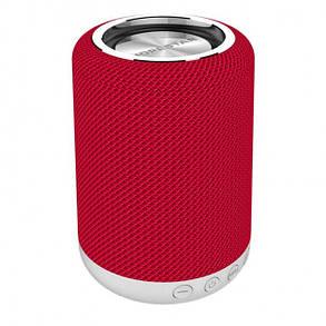 Bluetooth-колонка HOPESTAR-H34 Red, фото 2