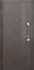 Двери входные Альфа ТМ Патриот 3 контура Дакота