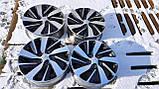 Диски 5.114.3 R17 6.5 J ET46 DIA67.1 MITSUBISHI ICE-X/OUTLANDER/LANCER X/LANCER X SPORTBACK, фото 3