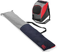 Комплект лыжных сумок Crivit PRO Ski-Taschenset, фото 1